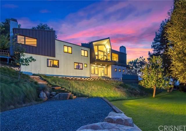 25780 Piuma Road, Calabasas, CA 91302 (#SR20060977) :: Allison James Estates and Homes