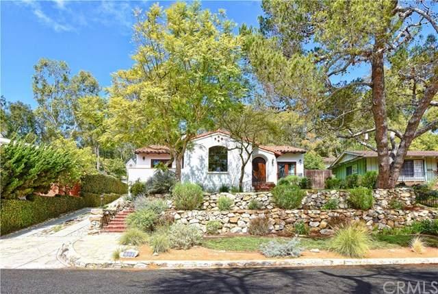 2725 Via Anita, Palos Verdes Estates, CA 90274 (#PV20057506) :: Millman Team
