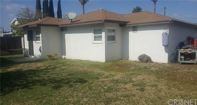 11232 Keswick Street, Sun Valley, CA 91352 (#SR20060999) :: RE/MAX Empire Properties