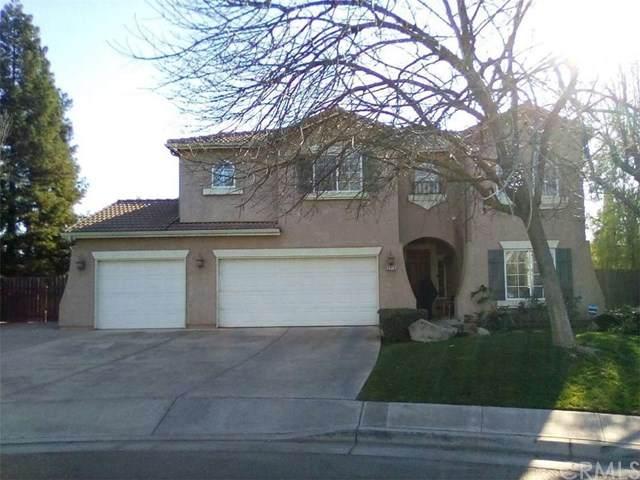 2016 N Kent Street, Visalia, CA 93291 (#PW20061085) :: RE/MAX Parkside Real Estate