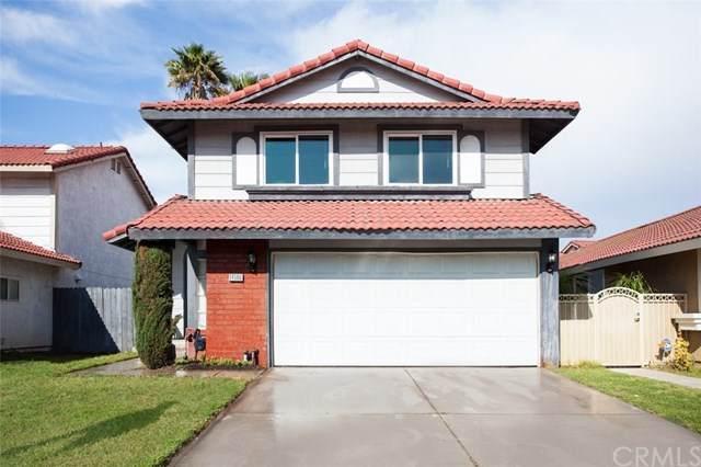 14566 Elderwood Drive, Fontana, CA 92337 (#CV20060982) :: Mainstreet Realtors®