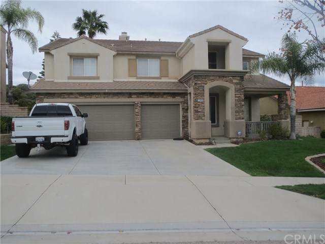 1683 Spyglass Drive, Corona, CA 92883 (#CV20061121) :: eXp Realty of California Inc.