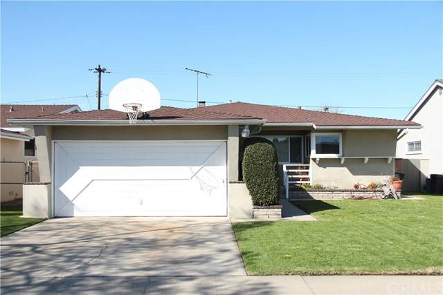 2031 W 147th Street, Gardena, CA 90249 (#SB20046471) :: Wendy Rich-Soto and Associates