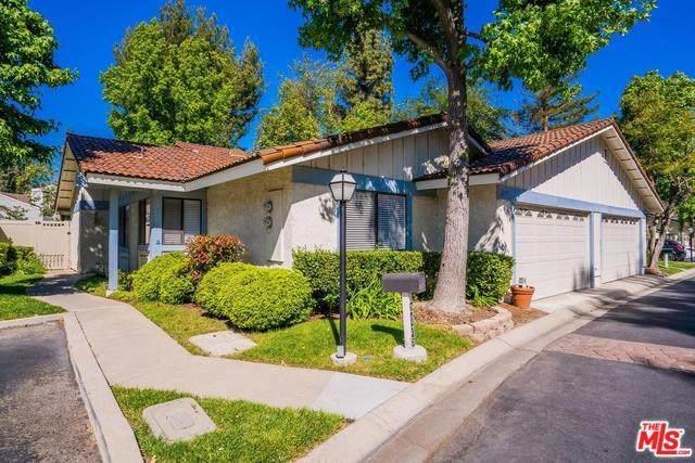 2175 Westshore Lane, Westlake Village, CA 91361 (#20565870) :: The Najar Group