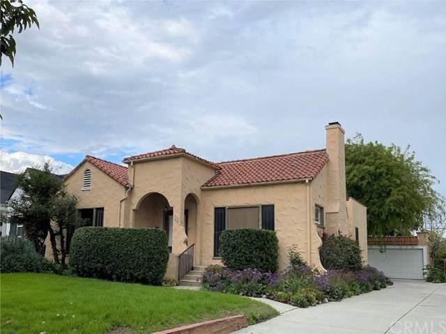 310 Bradbury Drive, San Gabriel, CA 91775 (#WS20059476) :: Cal American Realty