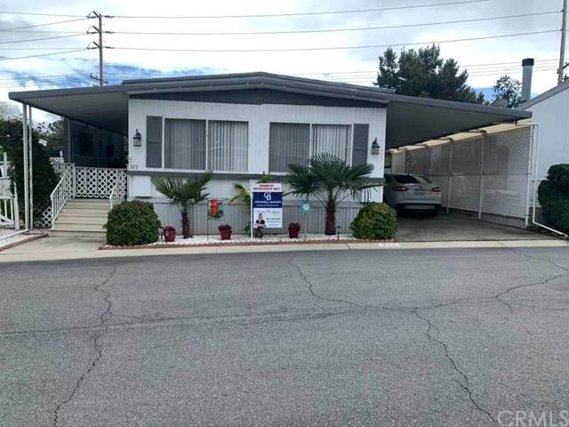 1001 W Lambert Road #325, La Habra, CA 90631 (#SW20060850) :: Better Living SoCal