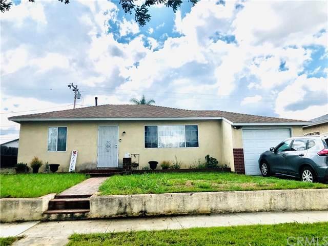 9524 Loch Avon Drive, Pico Rivera, CA 90660 (#DW20061204) :: Upstart Residential