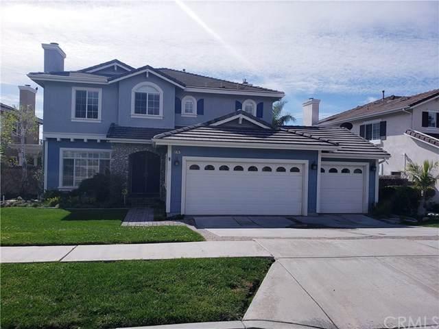 12747 N Overlook Drive, Rancho Cucamonga, CA 91739 (#CV20061193) :: The Houston Team   Compass