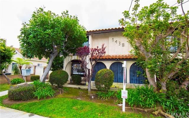 1438 W 146 Street, Gardena, CA 90247 (#SB20061211) :: Wendy Rich-Soto and Associates