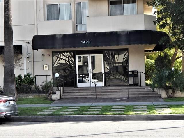 19350 Sherman Way #328, Reseda, CA 91335 (#SR20061198) :: Team Tami