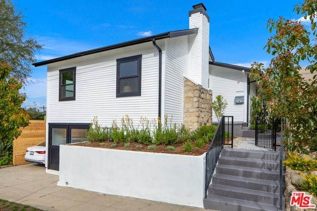 2991 Ingledale Terrace, Los Angeles (City), CA 90039 (#20565914) :: Cal American Realty