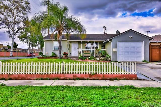 13602 Hanwell Avenue, Bellflower, CA 90706 (#RS20057780) :: Crudo & Associates