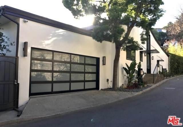 9314 Sierra Mar Drive, Los Angeles (City), CA 90069 (#20565944) :: Z Team OC Real Estate