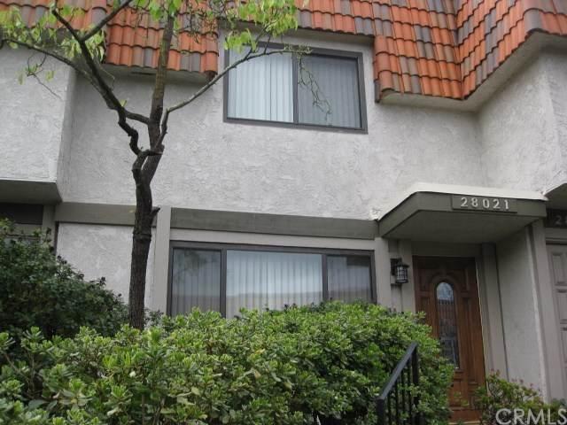 28021 Ridgebrook Court, Rancho Palos Verdes, CA 90275 (#PV20061282) :: Millman Team
