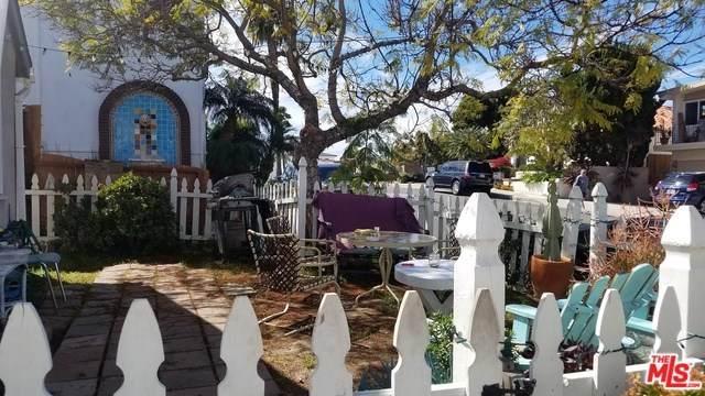 123 Avenida Serra, San Clemente, CA 92672 (#20565888) :: Berkshire Hathaway HomeServices California Properties