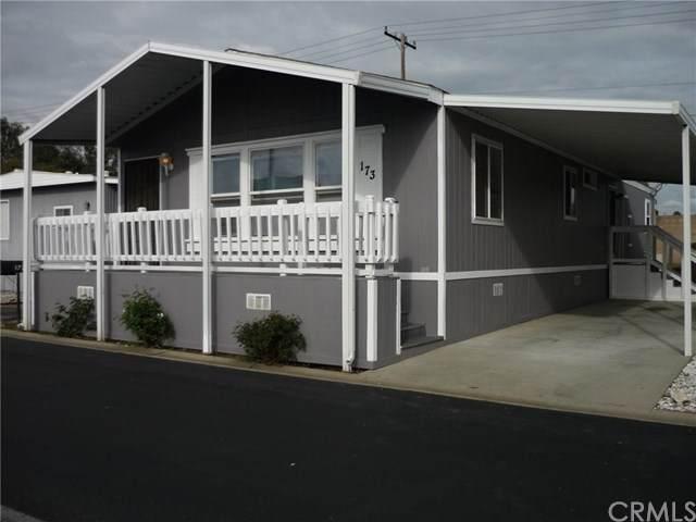 1205 Cypress #173, San Dimas, CA 91773 (#CV20061308) :: Coldwell Banker Millennium