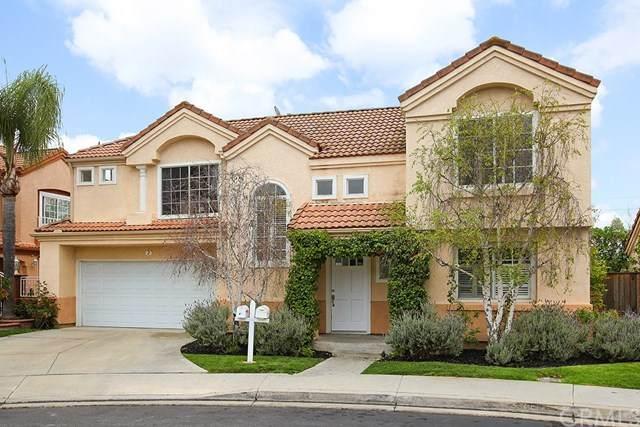 2 Santa Monica Street, Aliso Viejo, CA 92656 (#LG20061242) :: Z Team OC Real Estate