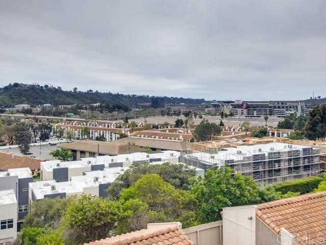 10400 Caminito Cuervo #264, San Diego, CA 92108 (#200014000) :: The Najar Group
