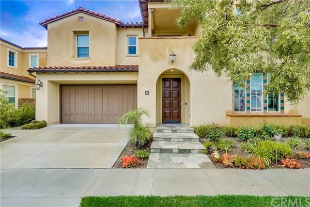 63 Gainsboro, Irvine, CA 92620 (#TR20054281) :: Case Realty Group