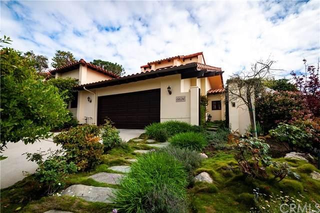 6624 Madeline Cove Drive, Rancho Palos Verdes, CA 90275 (#PV20058666) :: Millman Team