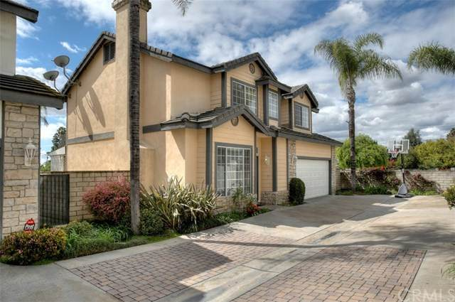 1849 10th Avenue E, Monrovia, CA 91016 (#AR20060899) :: Cal American Realty