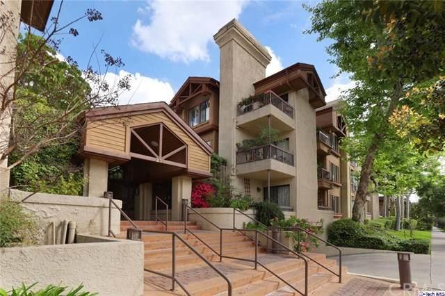 236 N Louise Street #211, Glendale, CA 91206 (#320001116) :: Better Living SoCal