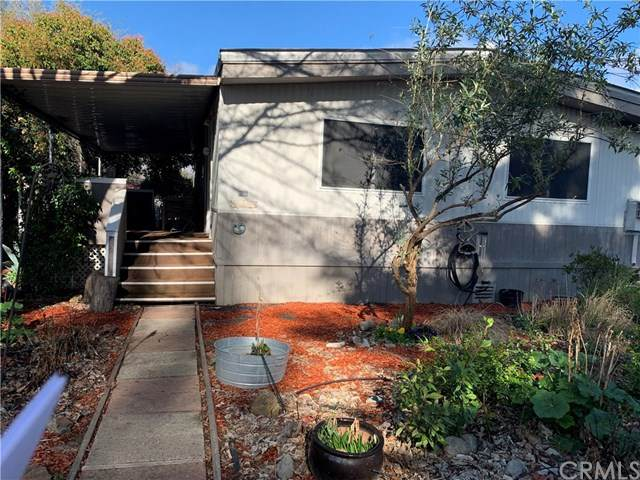 5226 4th Street #6, Kelseyville, CA 95451 (#LC20061426) :: The Costantino Group | Cal American Homes and Realty