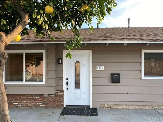 5520 Mcculloch Avenue, Temple City, CA 91780 (#WS20061501) :: Millman Team