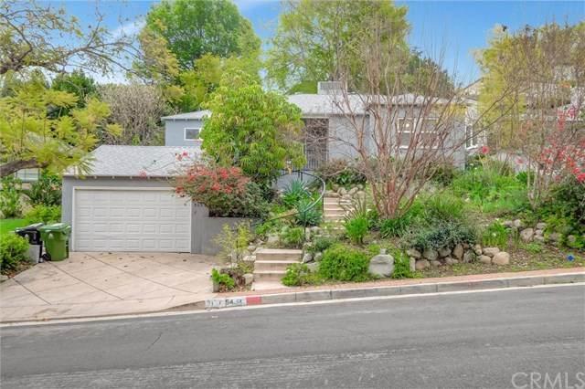 3154 Barbara Court, Los Angeles (City), CA 90068 (#CV20061538) :: Z Team OC Real Estate