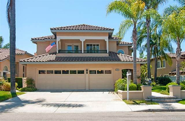1787 Blackbird Cir, Carlsbad, CA 92011 (#200014045) :: eXp Realty of California Inc.