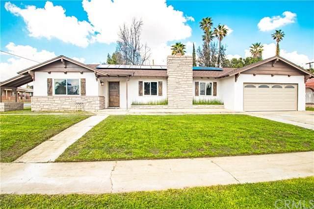 168 Wedgewood Court, Rialto, CA 92376 (#EV20061572) :: Mainstreet Realtors®