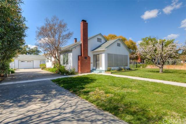 520 3rd Street, Orland, CA 95963 (#SN20061580) :: RE/MAX Empire Properties