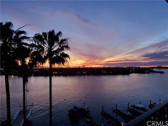 2525 Ocean Boulevard 5A, Corona Del Mar, CA 92625 (#OC20057917) :: Sperry Residential Group