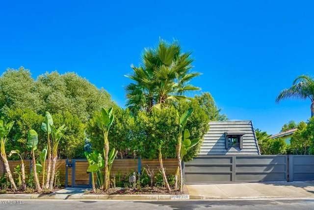 20715 Deforest Street, Woodland Hills, CA 91364 (#220003237) :: Provident Real Estate
