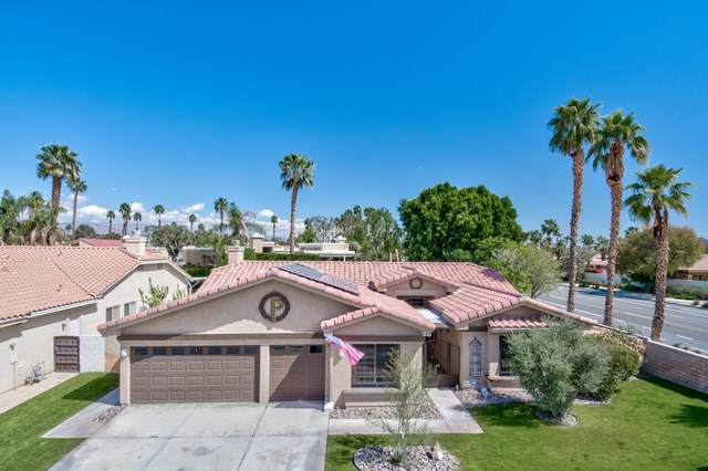 40744 Via Fonda, Palm Desert, CA 92260 (#219041082DA) :: RE/MAX Masters