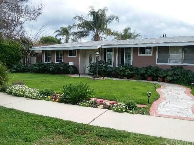 20446 Rodax Street, Winnetka, CA 91306 (#SR20061623) :: RE/MAX Masters