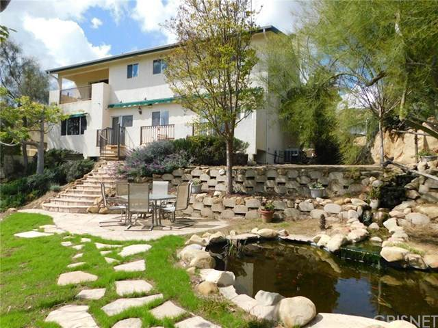 126 Summit Drive, West Hills, CA 91304 (#SR20061727) :: RE/MAX Parkside Real Estate