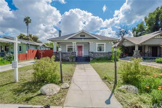 560 E Jefferson Avenue, Pomona, CA 91767 (#TR20061827) :: Mainstreet Realtors®