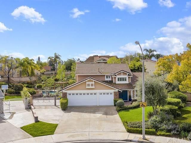 6754 Berylwood Court, Riverside, CA 92506 (#IV20055487) :: American Real Estate List & Sell