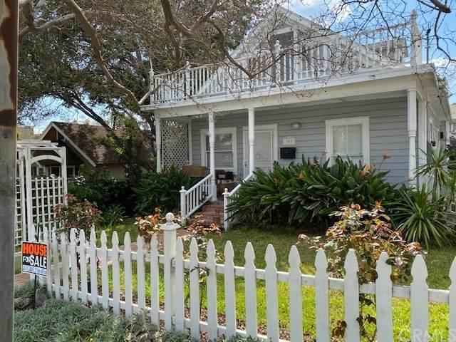 207 Grove Street, Sierra Madre, CA 91024 (#AR20061929) :: Coldwell Banker Millennium