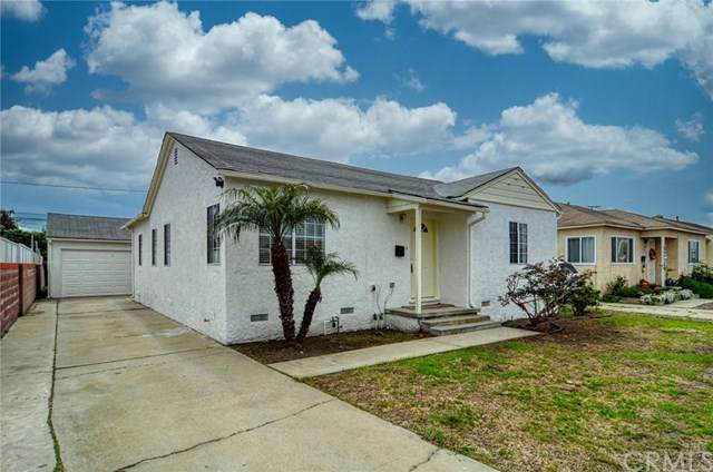 1510 W 153rd Street, Gardena, CA 90247 (#PW20061925) :: Wendy Rich-Soto and Associates