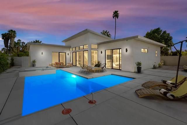 1507 San Jacinto Way, Palm Springs, CA 92262 (#219041118DA) :: Case Realty Group