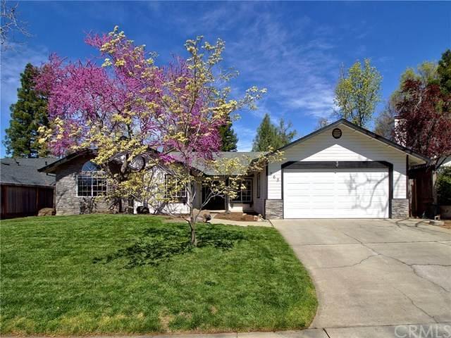 363 Brookside Drive, Chico, CA 95928 (#SN20060981) :: Team Tami