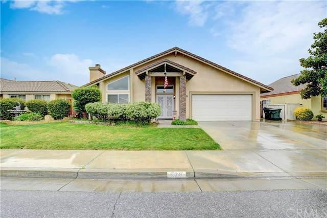 928 Peacock Drive, San Jacinto, CA 92583 (#TR20057424) :: Better Living SoCal