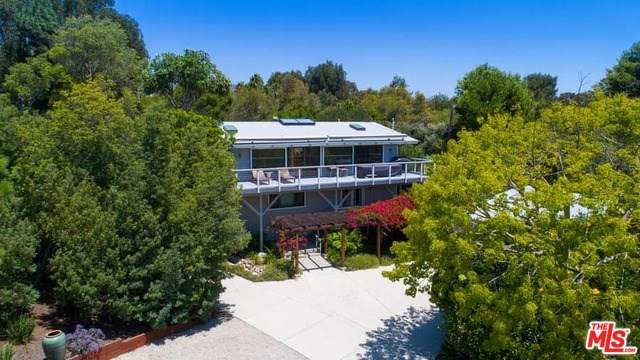 28873 Boniface Drive, Malibu, CA 90265 (#20566166) :: Wendy Rich-Soto and Associates