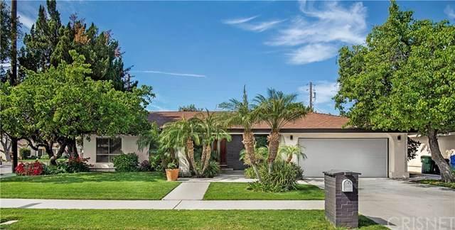 8801 Whitaker Avenue, Northridge, CA 91343 (#SR20053562) :: The Brad Korb Real Estate Group