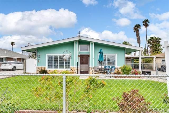 5942 Rutland Avenue, Riverside, CA 92503 (#IV20062094) :: The DeBonis Team