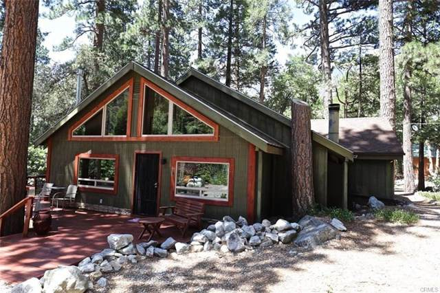 9241 Wood Road, Forest Falls, CA 92339 (#WS20062215) :: Z Team OC Real Estate