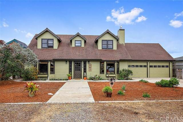 1346 4th Street, Los Osos, CA 93402 (#SC20062050) :: RE/MAX Parkside Real Estate