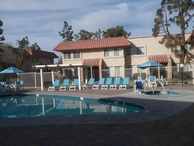 82567 Avenue 48 #33, Indio, CA 92201 (#219041128DA) :: Cal American Realty